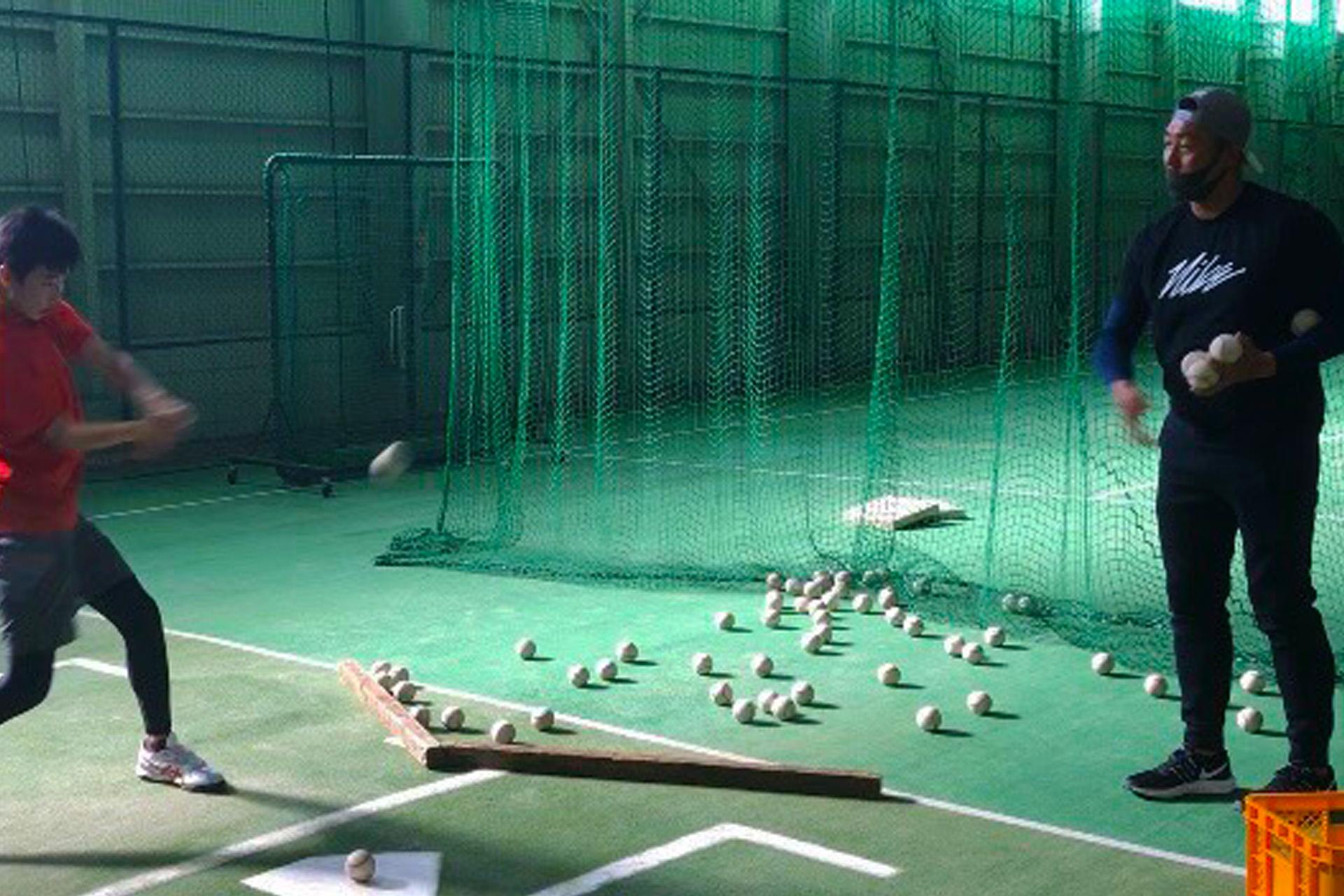 神奈川での野球家庭教師