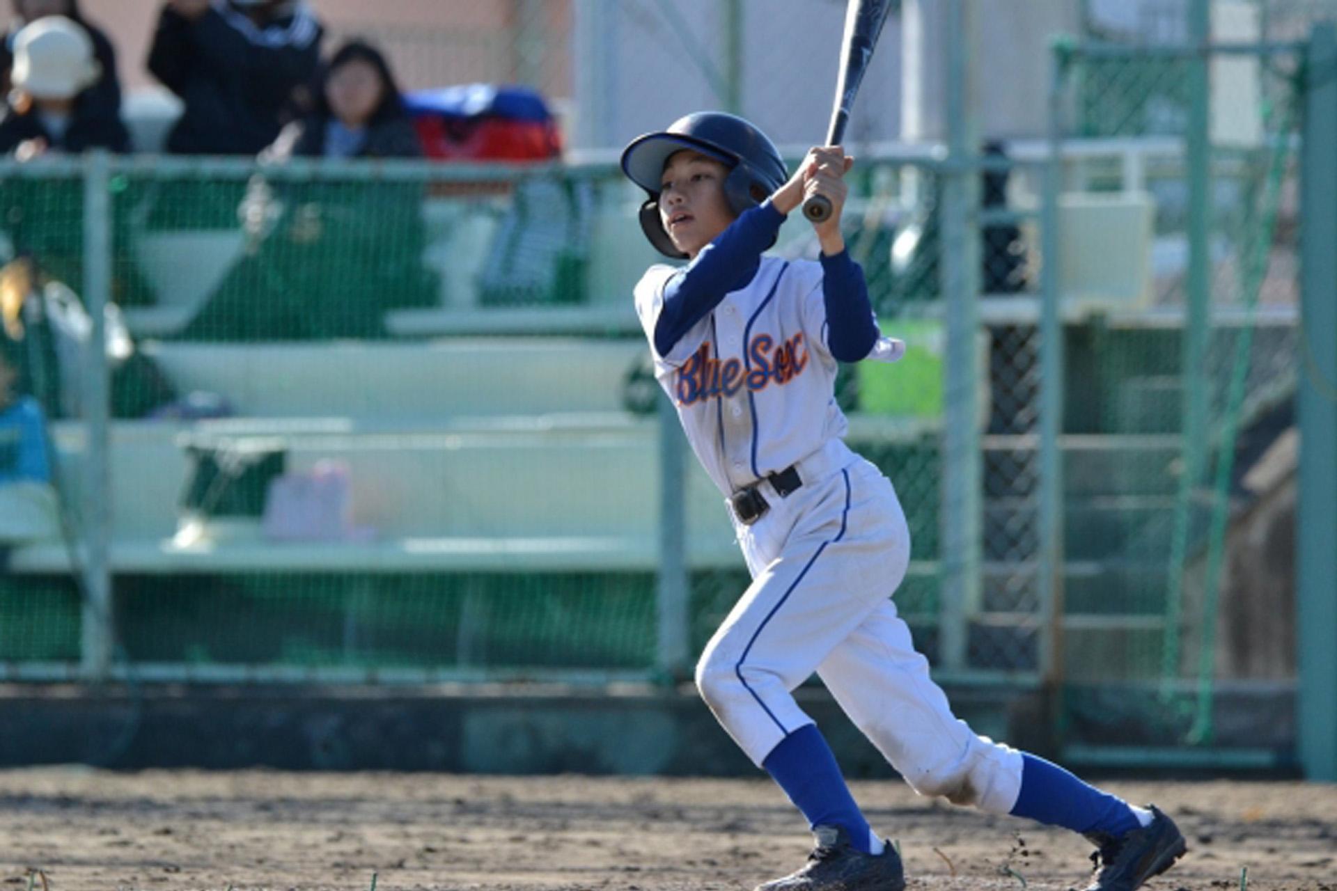 小学生の野球個人レッスン・野球家庭教師