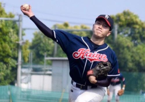 小林コーチの野球個人レッスン・野球個人指導・野球家庭教師
