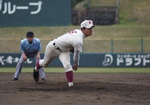 神奈川での小林コーチの野球個人レッスン・野球個人指導・野球家庭教師