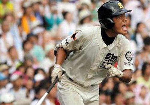 神奈川での中澤コーチの野球個人レッスン・野球個人指導・野球家庭教師
