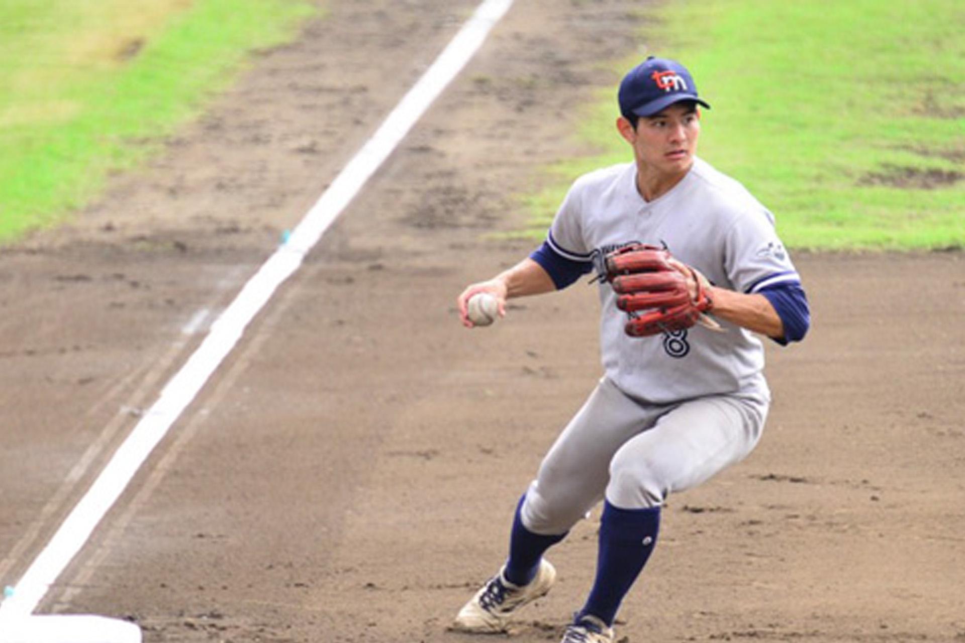 野球個人指導